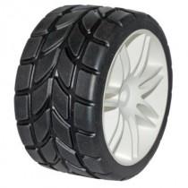 GRP XR1 extra soft rain tyre