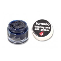 Tornado Diff & Bearing Blue Grease 10ml.