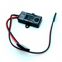 G.T. Power Electrical Switch with Futaba connectors 1pc