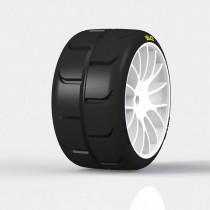PMT Supreme 1/5th tyre, 400 Intermediate