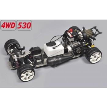 FG Sportsline 4WD 530 Petrol