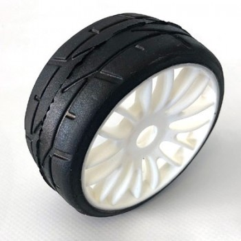 PMT 1/8th Rally GT tyres