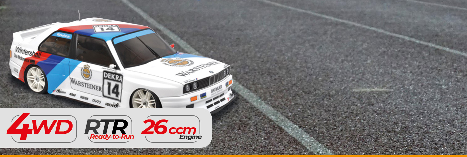 RC Car Specialists