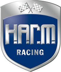 Harm Logo